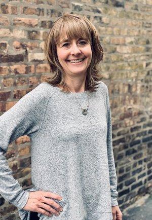 Jeanne Kensik